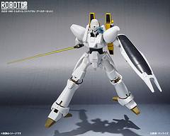 ROBOT魂《重戰機》L-GAiM (Spiral Booster Set)